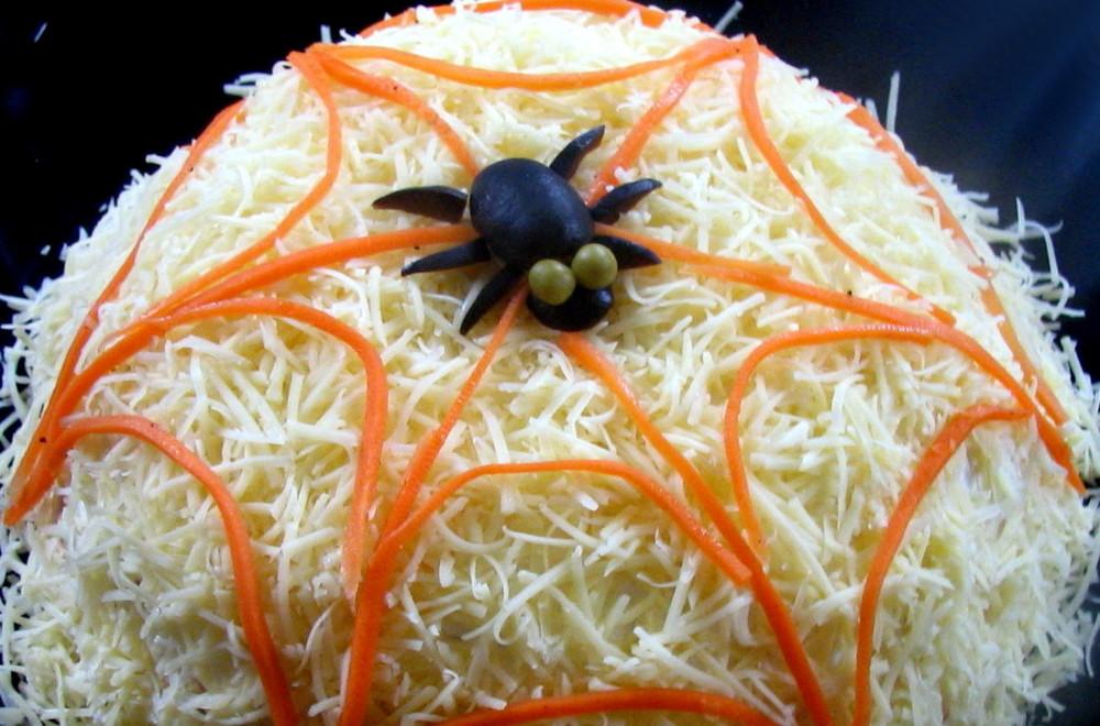 Торт с желатином и фруктами и творогом рецепт с