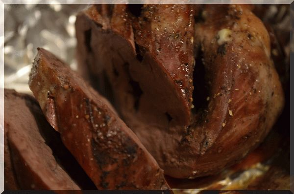 Жареное свиное сердце рецепт с фото