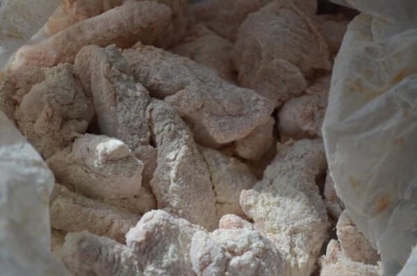 Крылышки Баффало