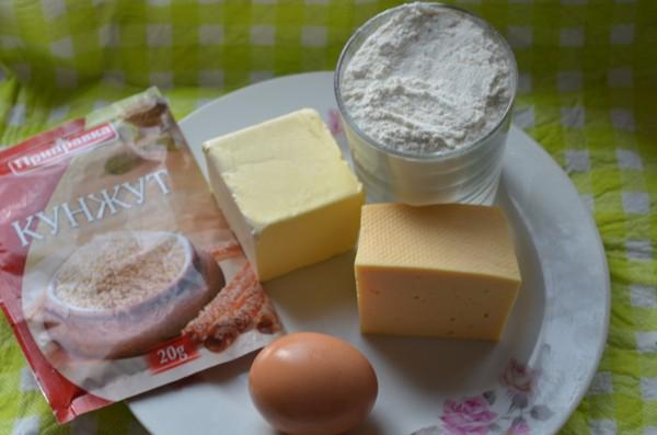 Сырные палочки (37 рецептов с фото) - рецепты с ...