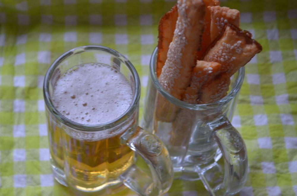 Палочки к пиву