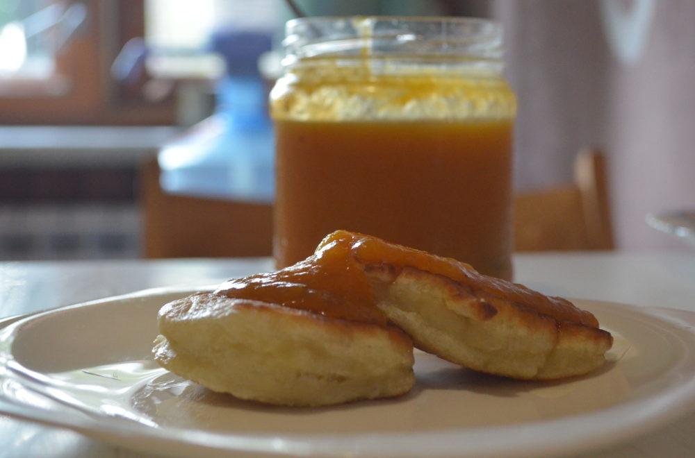Джем из абрикосов простой рецепт