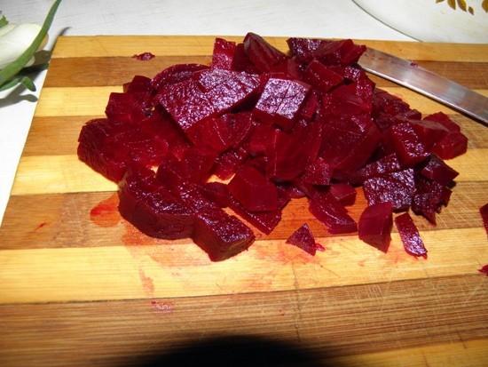 Сногсшибательный холодный борщ.  Рецепт с пошаговым процессом приготовления Saltibarsciai Шалтиборщу.