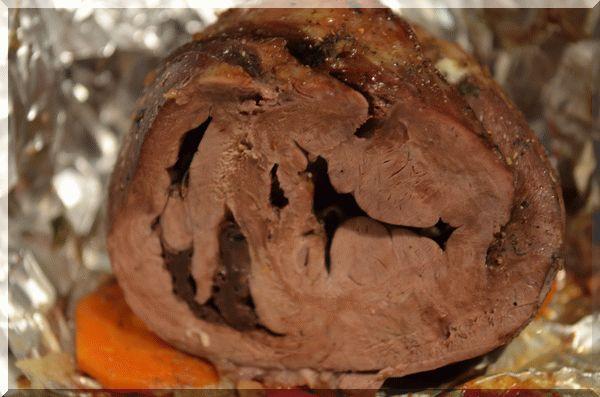 свиное сердце рецепт приготовления