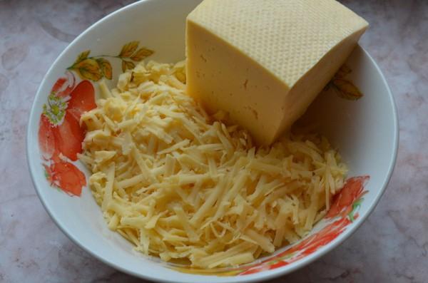 Жульен из шампиньонов классический рецепт
