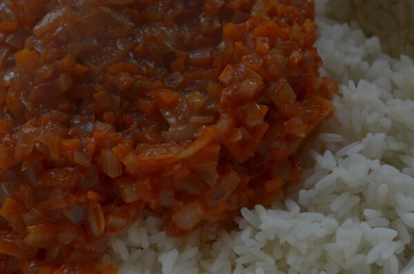Рецепт голубцов с фаршем и рисом фото