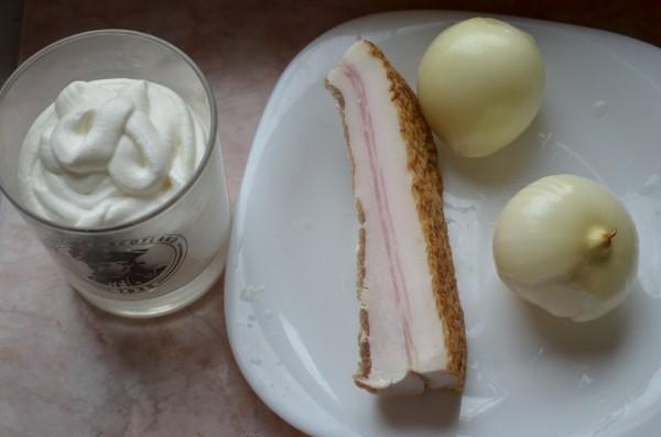 Вкусные драники из картошки с литовским соусом